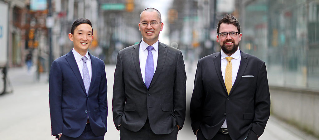 Smith Legal Search - Our team